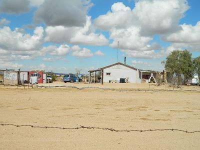 Adelanto Single Family Home For Sale: 9400 Mojave Drive
