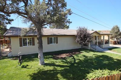 Pinon Hills Single Family Home For Sale: 7582 Wild Horse Canyon Road