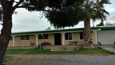 Hesperia Single Family Home For Sale: 8295 Peach Avenue