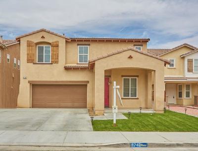 Hesperia Single Family Home For Sale: 8746 Redondo Avenue