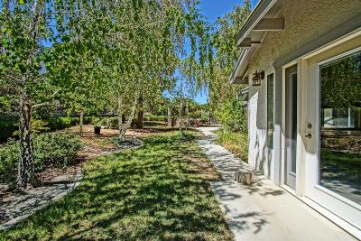 Pinon Hills Single Family Home For Sale: 8831 Sky Line Drive