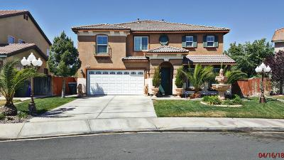 Victorville Single Family Home For Sale: 13826 Holt Court