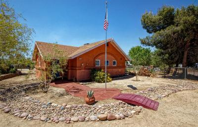 Phelan CA Single Family Home For Sale: $349,500