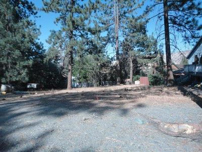 Wrightwood Residential Lots & Land For Sale: Chaumont Street