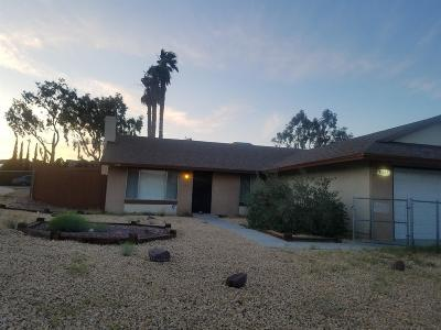 Barstow Single Family Home For Sale: 1157 Broadway Avenue