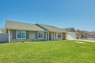 Victorville Single Family Home For Sale: 13254 Tulore Court