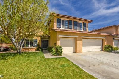 Victorville Single Family Home For Sale: 12712 Fair Glen Drive