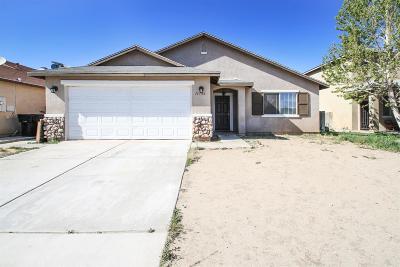Victorville Single Family Home For Sale: 11734 Pepperwood Street