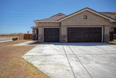 Adelanto Single Family Home For Sale: 11765 Nehmans Way