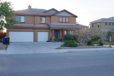 Victorville Single Family Home For Sale: 13804 Mesa Linda Avenue