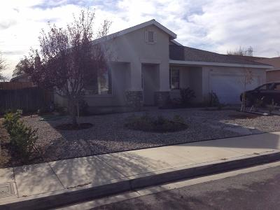 Victorville Single Family Home For Sale: 13269 Sundance Circle