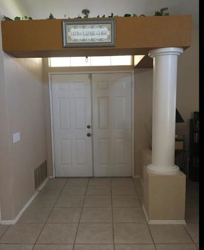 Victorville Single Family Home For Sale: 12669 Half Moon Circle