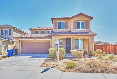 Victorville Single Family Home For Sale: 14933 Cobalt Road