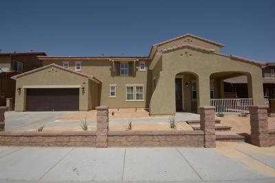 Hesperia Single Family Home For Sale: 13162 Idyllwild Street
