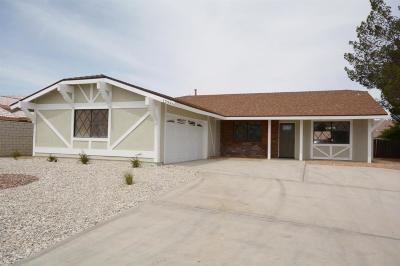 Victorville Single Family Home For Sale: 12986 Briarcliff Drive