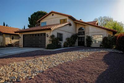 Victorville Single Family Home For Sale: 12820 Santa Anita Trail