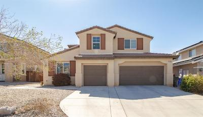 Victorville Single Family Home For Sale: 15006 Flamenco Place
