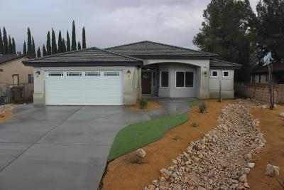 Victorville Single Family Home For Sale: 12815 Candlewick Lane
