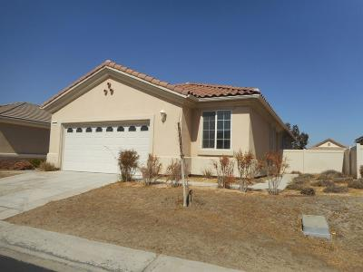 Apple Valley Single Family Home For Sale: 19674 Lucaya Court