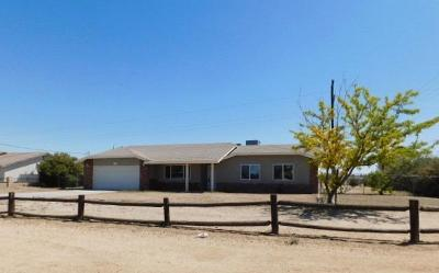 Apple Valley Single Family Home For Sale: 11117 Mohawk Road