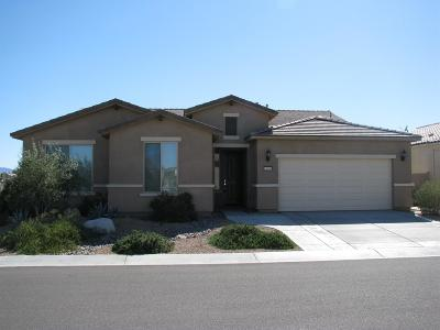 Apple Valley Single Family Home For Sale: 11284 River Run Street