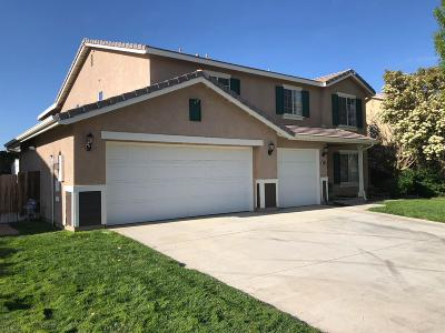 Victorville Single Family Home For Sale: 13929 Clydesdale Run Lane