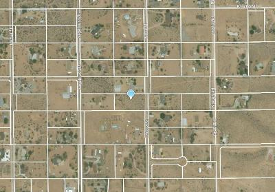 Apple Valley Residential Lots & Land For Sale: Yucca Street