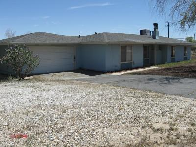 Phelan Single Family Home For Sale: 9315 Sierra Vista Road