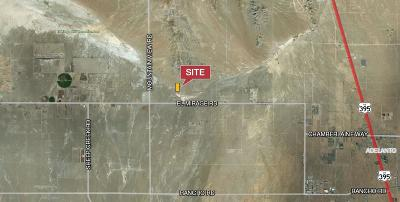 El Mirage Residential Lots & Land For Sale: Plato Street