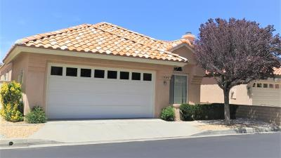 Apple Valley Single Family Home For Sale: 19184 Garcelon Court