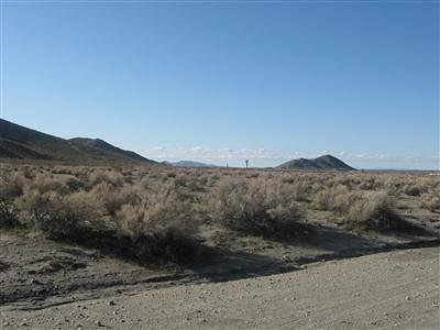 El Mirage Residential Lots & Land For Sale: St George Street