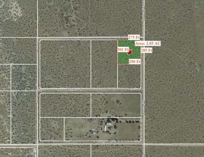 El Mirage Residential Lots & Land For Sale: Tanner Road