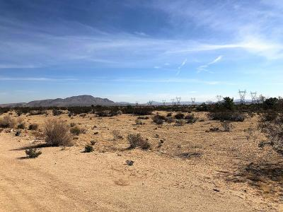 Victorville Residential Lots & Land For Sale: 15436 El Evado Road
