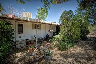 Lucerne Valley Single Family Home For Sale: 30424 Ashland Road
