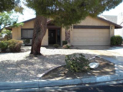 Helendale Single Family Home For Sale: 26578 Spar Lane