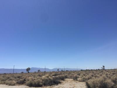 El Mirage Residential Lots & Land For Sale: Monroe Road