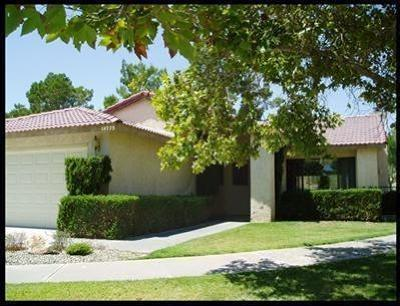 Helendale Single Family Home For Sale: 14775 Blue Grass Drive