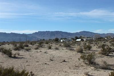 Newberry Springs Residential Lots & Land For Sale: Mendocino Road