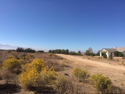 Oak Hills Residential Lots & Land For Sale: Meadowlark Avenue
