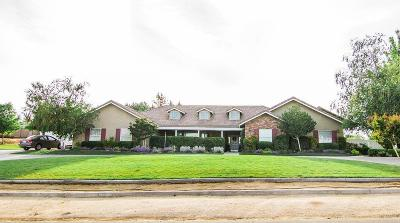 Apple Valley Single Family Home For Sale: 14095 Riverside Drive