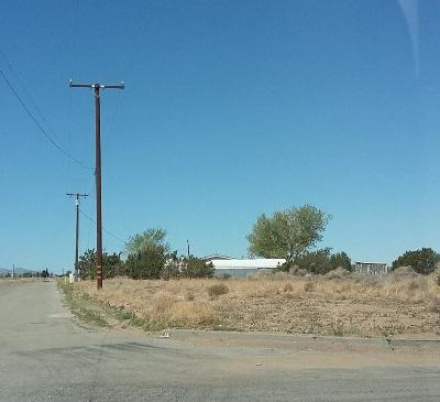 Oak Hills Residential Lots & Land For Sale: Yucca Terrace Drive #09
