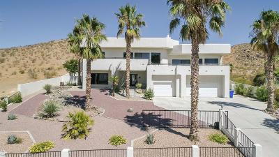 Apple Valley Single Family Home For Sale: 16640 Menahka Road