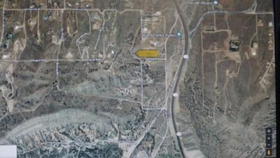Pinon Hills Residential Lots & Land For Sale: 8353 Malpaso Road