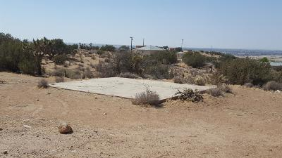 Apple Valley Residential Lots & Land For Sale: 25840 Memory Lane
