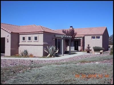 Helendale Single Family Home For Sale: 13984 Topmast Drive