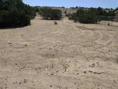 Hesperia Residential Lots & Land For Sale: Alston Avenue