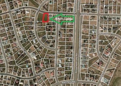 Hesperia Residential Lots & Land For Sale: Seaforth Street