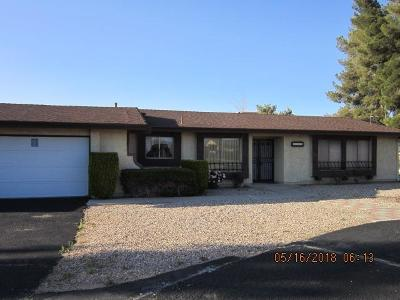 Hesperia Single Family Home For Sale: 15242 Orange Street