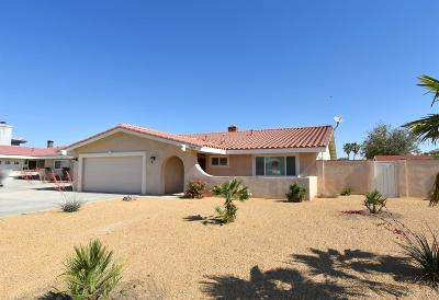 Victorville Single Family Home For Sale: 13665 Seagull Drive