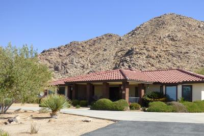 Apple Valley Single Family Home For Sale: 17053 Tiama Road